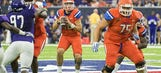 FCS Top 25 preview: Bearkats prepare like No. 1