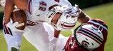 Bentley Time: South Carolina freshman QB leads 34-28 victory