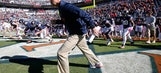 Virginia coaches say little on allegations in hazing lawsuit