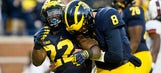 No. 3 Michigan tops Illinois 41-8, tunes up for Michigan St