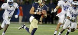 Worth accounts for 5 TDs as No. 24 Navy beats Memphis 42-28