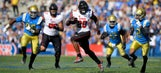 Utah's Joe Williams rushes for 332 yards one month after retiring