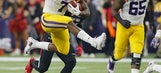 Fournette sets LSU record, Tigers top Ole Miss, 38-21