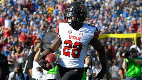 Foster Farms Bowl: Utah (+147) over Indiana