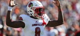 Lamar Jackson's comeback win over Virginia will likely be his Heisman moment
