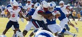 Let there be Liberty in the FCS Top 25
