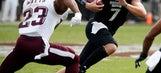 Beware the quarterback runs, Alabama and Mississippi State