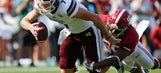 Mississippi State, Arkansas ready to bounce back from losses