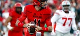 Availability of QBs in question for No. 19 Huskers, Maryland