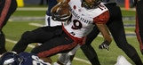 No. 24 Aztecs face Wyoming team pushing for title shot
