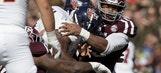 No. 23 Texas A&M defeats USTA 23-10 behind Hubenak, Garrett