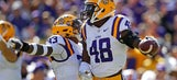 LSU's Orgeron aims to keep players focused amid uncertainty