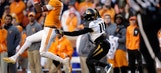 No. 24 Vols say they still have plenty at stake this season