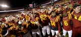 Iowa State QB Joel Lanning emerges as rushing threat