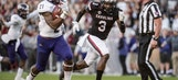 Four named STATS FCS national players of week