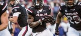 South Carolina rolling heading into rivalry game vs. Clemson