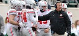 Why a win over Michigan won't guarantee Ohio State a playoff spot