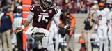 No. 22 A&M and No. 25 LSU look to cap season on good note
