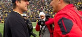 B10 East, playoff hopes on line when Michigan-Ohio St. meet