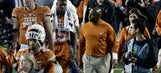 Texas has 'let go' coach Charlie Strong after 3 seasons