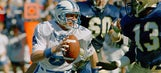Report: Former Air Force QB was over alcohol  limit at crash