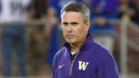 UC-Davis: Chris Petersen (Washington head football coach)