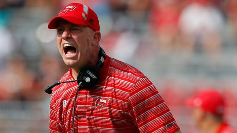 """""""WKU's Jeff Brohm and Temple's Matt Rhule will be the hottest non-Power 5 head coaches not named Tom Herman this winter"""""""