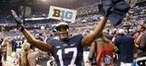 Not title shot, but resurgent Penn State headed to Rose Bowl