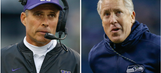 Seahawks' Pete Carroll doesn't rule out scrimmage with Washington Huskies