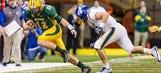 FCS Playoffs Quarterfinal: South Dakota State-North Dakota State