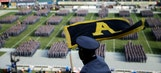 Army-Navy rivalry takes center stage in 'America's Game'