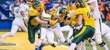 NDSU reverses SDSU to move into FCS semifinals