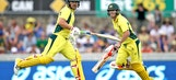 Australia wins 4th ODI by 25 runs, leads India 4-0