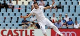SAfrica 107-1, playing for pride in 4th test vs. England