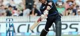 Australia dismisses New Zealand for 246 in 3rd ODI