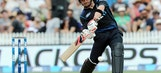 New Zealand farewell McCullum with series win vs.