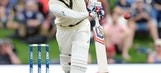 Australia 455-5 at lunch on day 3, 2nd test vs. New Zealand