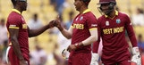West Indies restricts Afghanistan to 123-7 at WT20
