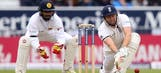 Bairstow 103 not out, England 243-8 vs Sri Lanka in 1st test