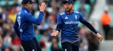 Jason Roy hits 162 as England wins 4th ODI to clinch series