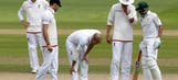 All-rounder Stokes ruled out of 3rd test due to calf injury
