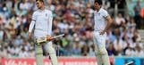 Hales fined for 'inappropriate comments' in 4th test