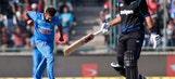 2nd ODI: Williamson ton as New Zealand hits 242-9 vs India