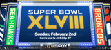 Come back to watch Super Bowl XLVIII on FOX!