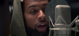 Odell Beckham lays down surprisingly good rap verse in coffee commercial
