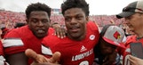 Louisville QB Lamar Jackson after win: Free Kodak Black
