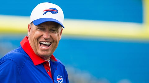 Buffalo Bills: Dec. 24 vs. Dolphins