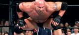 Goldberg will return to WWE Raw next week