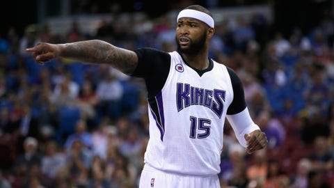 Sacramento Kings (19): 4-8
