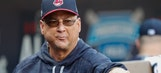 Terry Francona ordered $44 worth of ice cream at 3:30 a.m., powered through to finish it